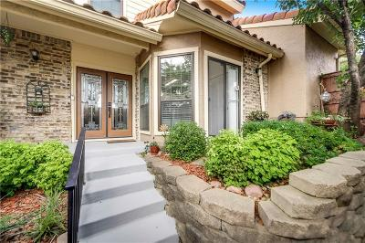 Irving Condo For Sale: 4210 Madera Road #3