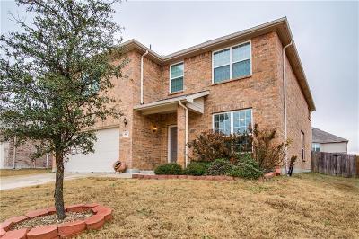 Sherman Single Family Home For Sale: 907 Cormorant Drive