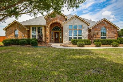 Royse City Single Family Home For Sale: 420 Eastward Drive
