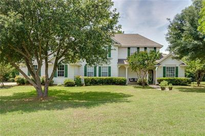 Keller Single Family Home For Sale: 312 S Pearson Lane
