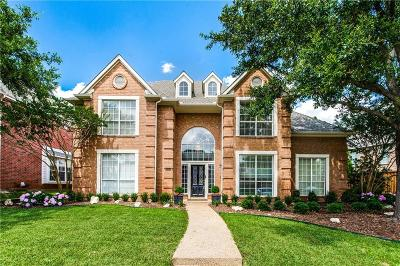 Plano Single Family Home For Sale: 4209 Donnington Drive