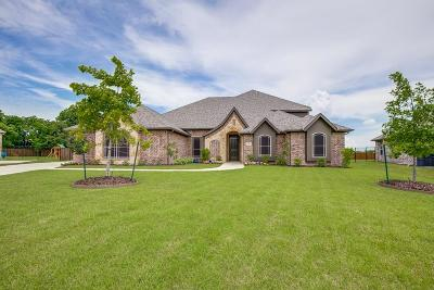 Wylie Single Family Home For Sale: 1101 Drew Drive