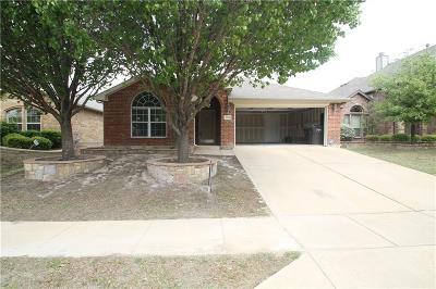Fort Worth Single Family Home For Sale: 11736 Kenny Drive