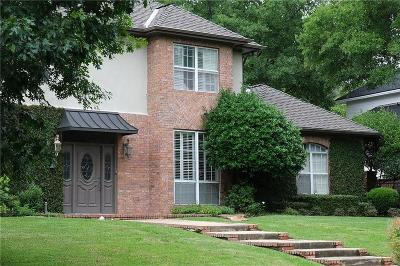 Colleyville Residential Lease For Lease: 4712 Green Oaks Drive