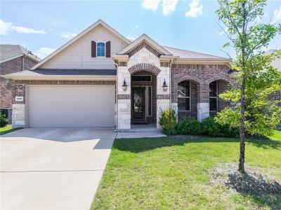 Frisco Single Family Home For Sale: 5005 McClellan Drive