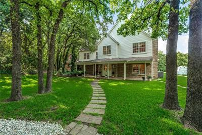 Colleyville Single Family Home For Sale: 304 Bandit Trail