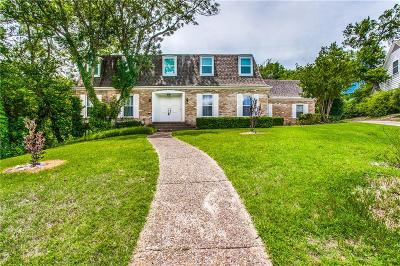 Single Family Home For Sale: 3338 Shady Hollow Court