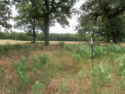 Wise County Residential Lots & Land For Sale: 816 Cr 2535
