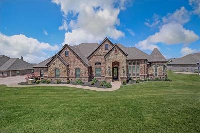Fort Worth Single Family Home For Sale: 12408 Villa Milano Drive