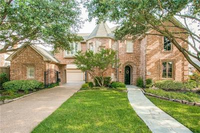 Plano Single Family Home For Sale: 4557 Daffodil Trail