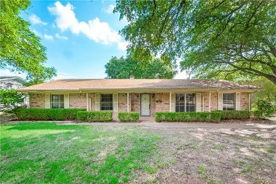 Wills Point Single Family Home For Sale: 108 Spears Lane