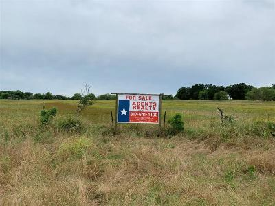 Johnson County Residential Lots & Land For Sale: Fm 4