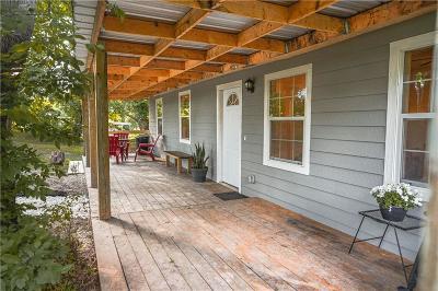 Dallas County Single Family Home For Sale: 2612 Ferris Road