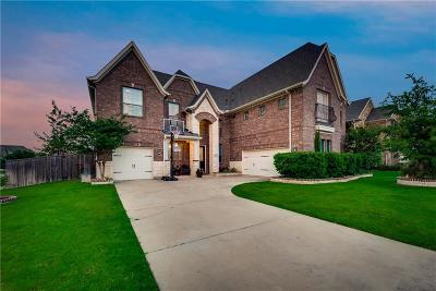 Roanoke TX Single Family Home For Sale: $465,000