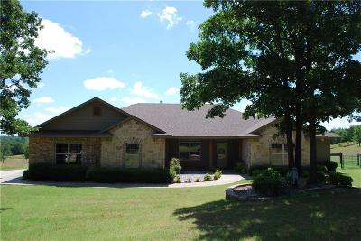 Denison Single Family Home For Sale: 4466 Theresa Drive