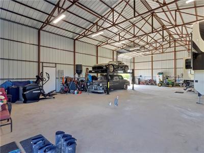 Johnson County Farm & Ranch For Sale: 1348 County Rd 109