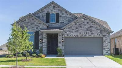 Forney Single Family Home For Sale: 2432 San Marcos Drive