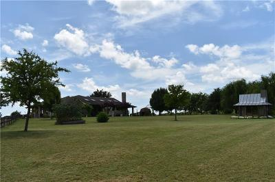 Haslet, Justin Farm & Ranch For Sale: 12000 Spotted Dog Lane