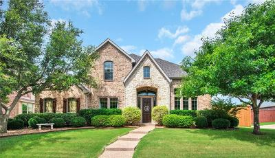 Allen Single Family Home For Sale: 2003 Alyssa Court