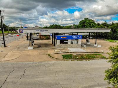 Weatherford Commercial For Sale: 705 N Main Street