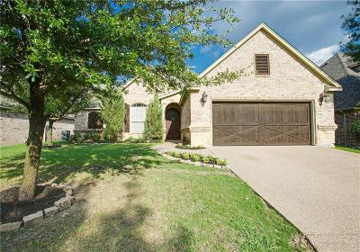 Willow Park Single Family Home For Sale: 478 Spyglass Drive