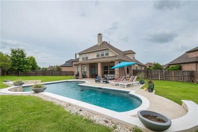 McKinney Single Family Home For Sale: 3504 Pikes Peak Court