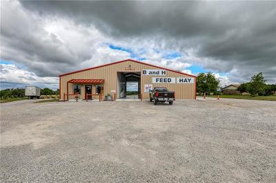 Weatherford Commercial For Sale: 3401 N Fm 51