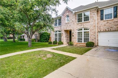 Flower Mound Single Family Home For Sale: 2505 Brown Drive
