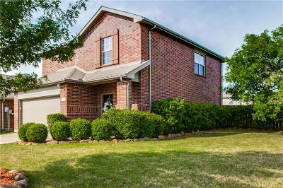 Royse City, Union Valley Single Family Home For Sale: 1413 Silver Maple Lane