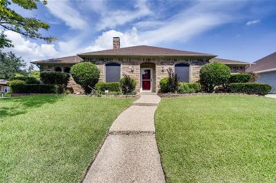 Carrollton Single Family Home For Sale: 2220 Southern Court