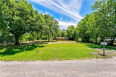 Collin County Residential Lots & Land For Sale: 106 Swanson Drive #A