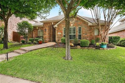 Allen Single Family Home For Sale: 417 Suncreek Drive