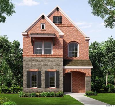 Irving Single Family Home For Sale: 6752 Verandah Way