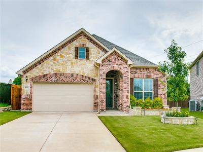 Wylie Single Family Home For Sale: 1507 Wolf Hollow Drive