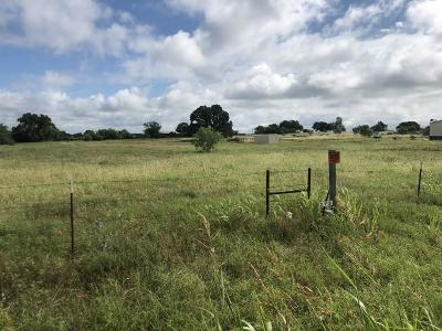 Palo Pinto County Residential Lots & Land For Sale: Tbd Kickapoo Court