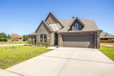 Johnson County Single Family Home For Sale: 288 Brazos Street