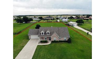 Justin Single Family Home Active Option Contract: 10379 Pheasant Run