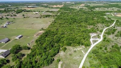 Wise County Residential Lots & Land For Sale: 208 County Road 3526