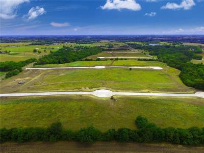 Collin County Residential Lots & Land For Sale: 58 Ford Court