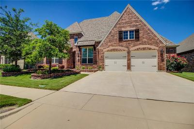 Forney Single Family Home For Sale: 1006 Fenwick Lane