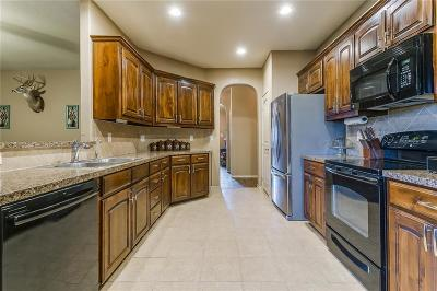 Weatherford Single Family Home Active Option Contract