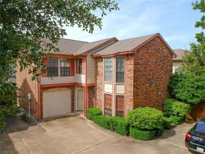 Irving Single Family Home For Sale: 310 Stoneledge