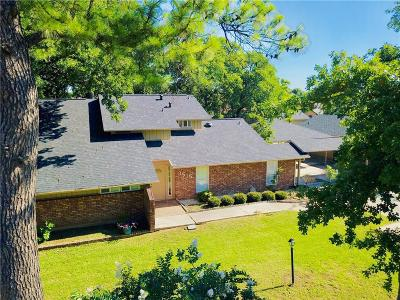 Arlington Single Family Home For Sale: 3515 W Sublett Road