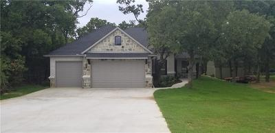 Cooke County Single Family Home For Sale: 109 Crockett Drive