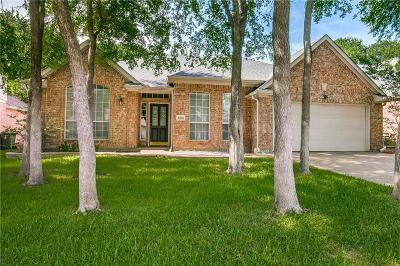 Arlington Single Family Home For Sale: 2019 Broadleaf Drive