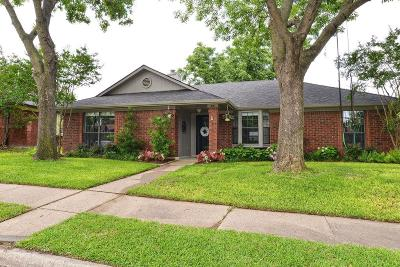 Coppell Single Family Home Active Contingent: 319 Harwell Street