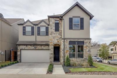 Dallas County Single Family Home For Sale: 677 Aspen Valley Lane