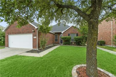 Dallas County Single Family Home For Sale: 10417 Augusta Lane