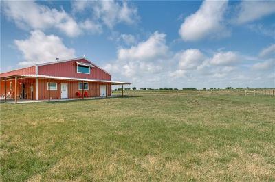 Waxahachie Farm & Ranch For Sale: 100 B Angus Road
