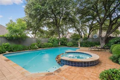 Richardson Single Family Home Active Option Contract: 2679 Poinsettia Drive